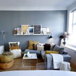 Living Room Design Colors