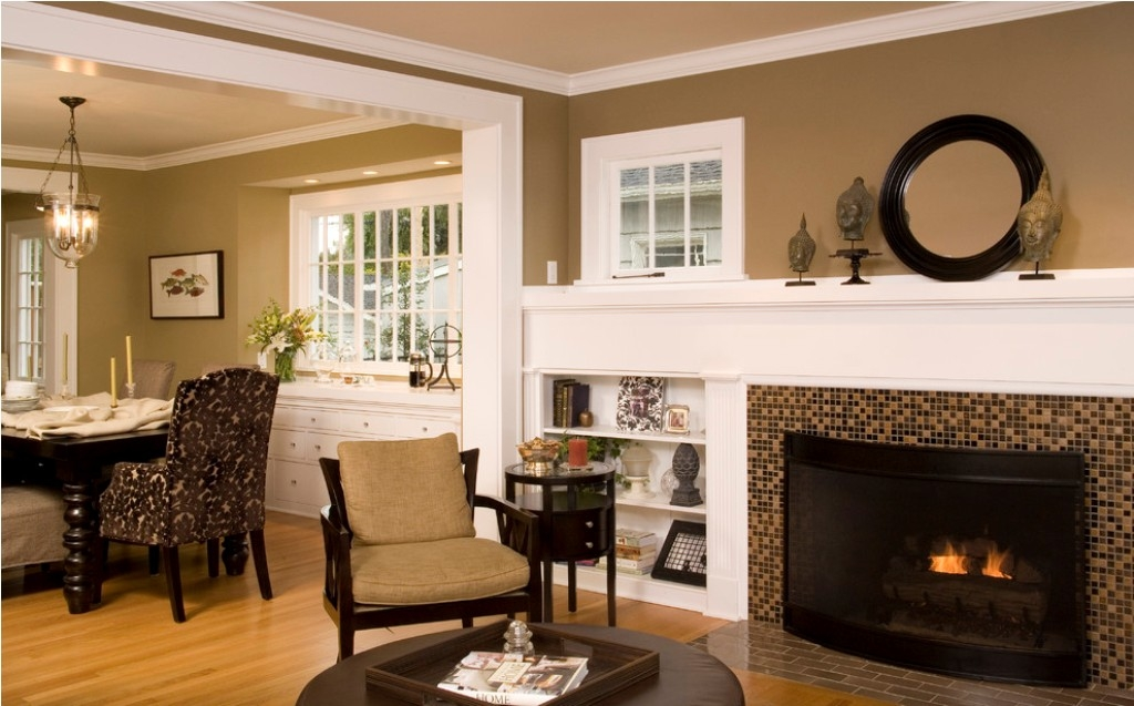 Living Room Paint Colors And Ideas