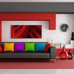 Living Room Paint Ideas 2018