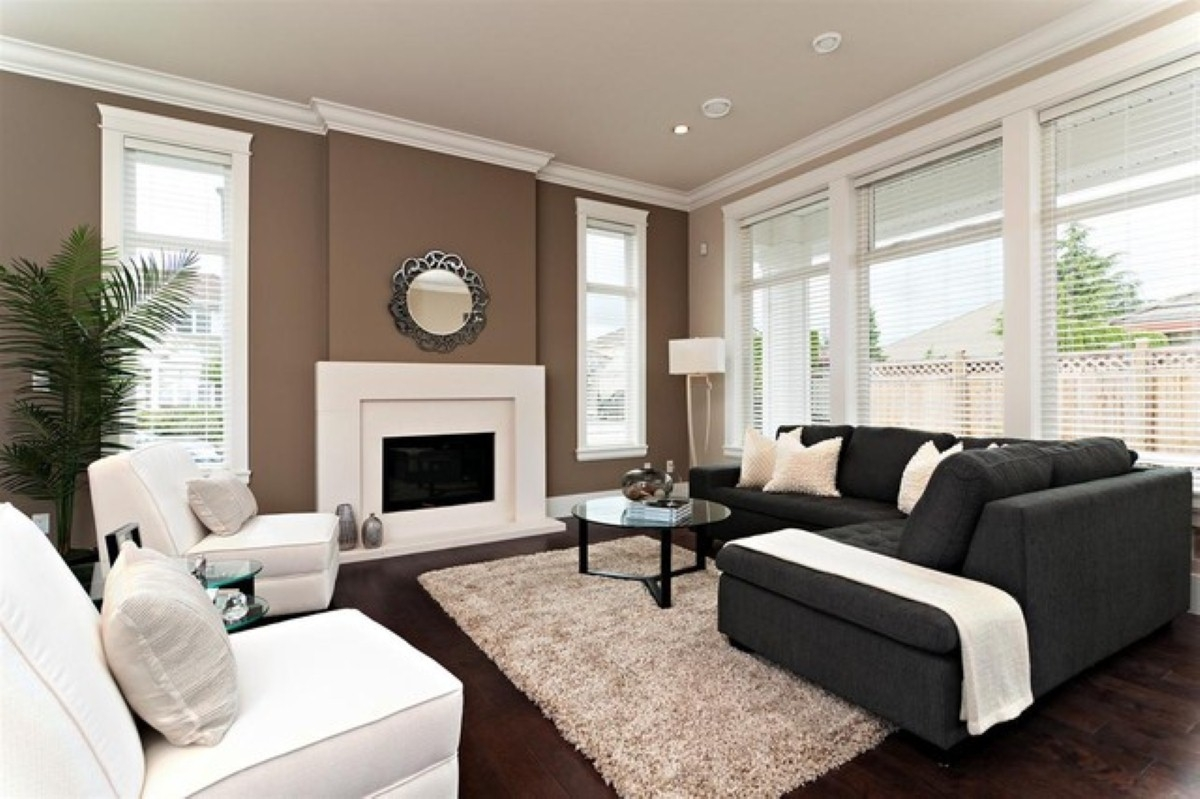 Living Room Paint Ideas Images