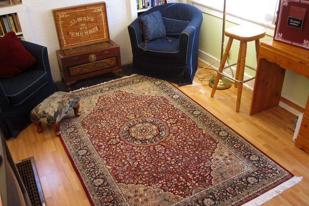 Living Room Rugs Near Me