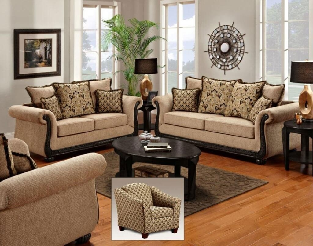Living Room Table Sets For Cheap