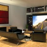 Living Room Theater Furniture
