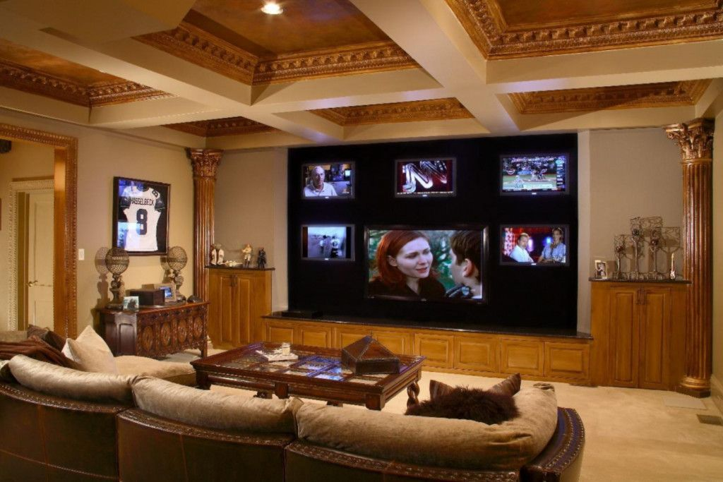 Living Room Theater Movies