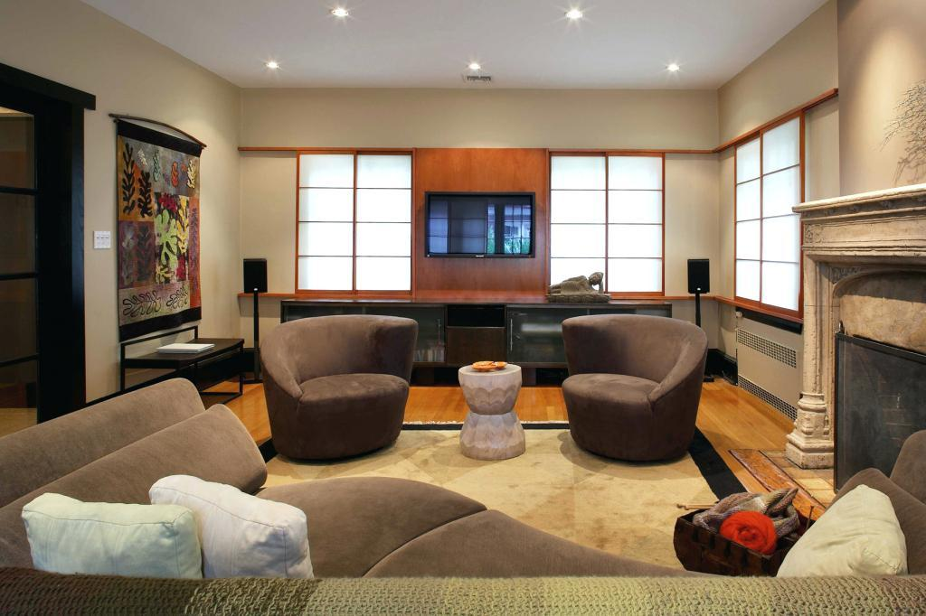 Image of: Living Room Theaters Portland Parking