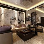 Living Room Wall Decor Examples