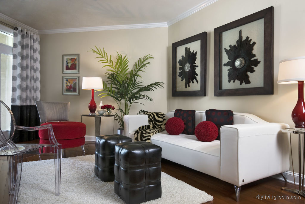 Living Room Wall Decor Ideas On A Budget