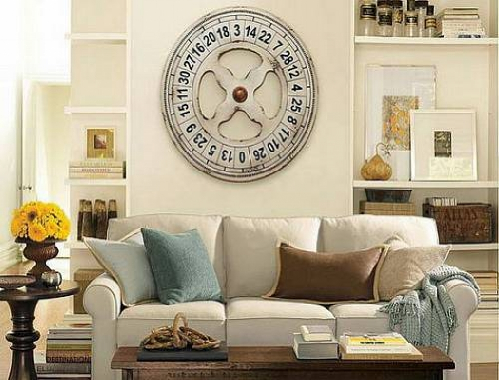 Living Room Wall Decor Sets