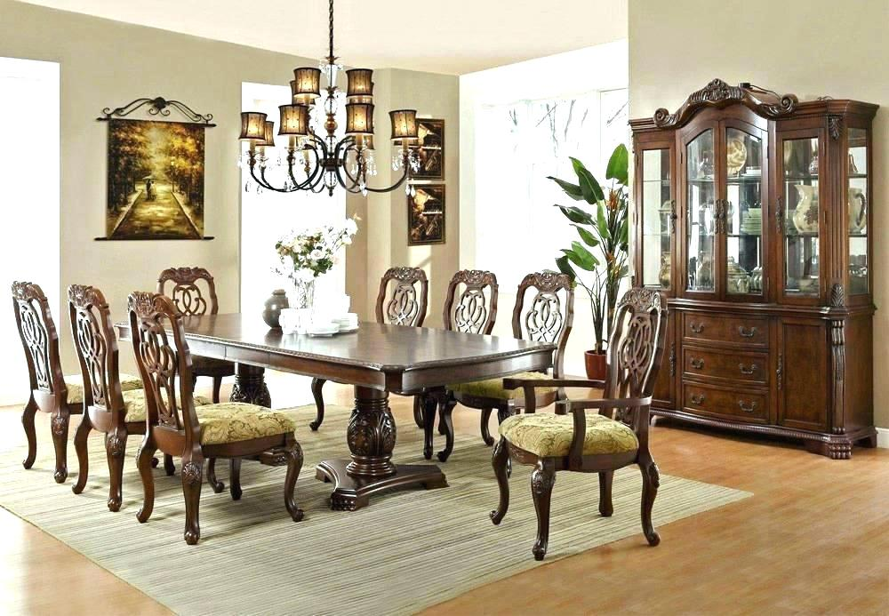 Looking For A Dining Room Table And Chairs