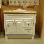 Lowes Bathroom Vanity Custom