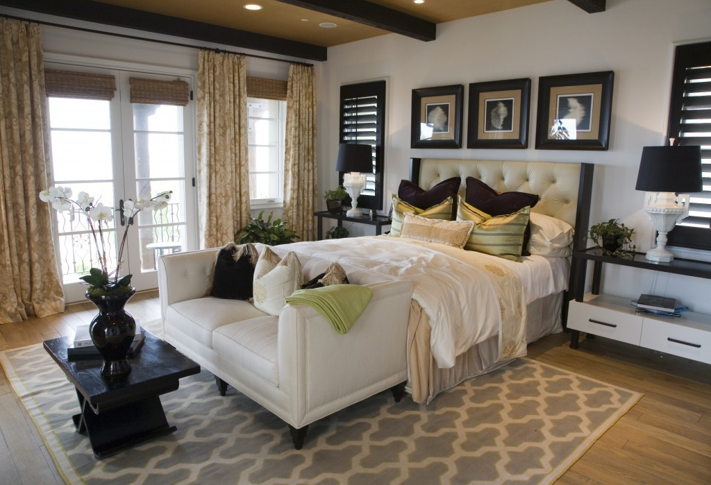 Master Bedroom Ideas Contemporary