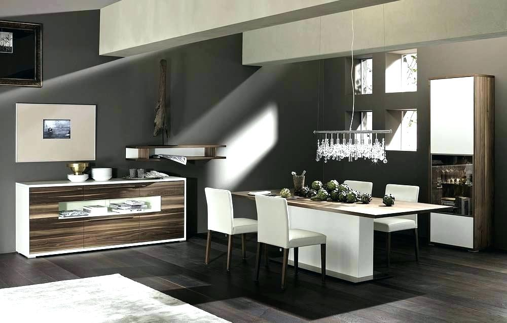 Image of: Modern Dining Room Sets Images