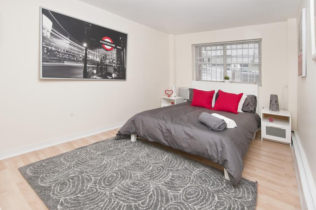 One Bedroom Apartments Available Now