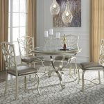Pics Of Round Dining Room Tables