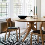 Pictures Of Round Dining Room Tables