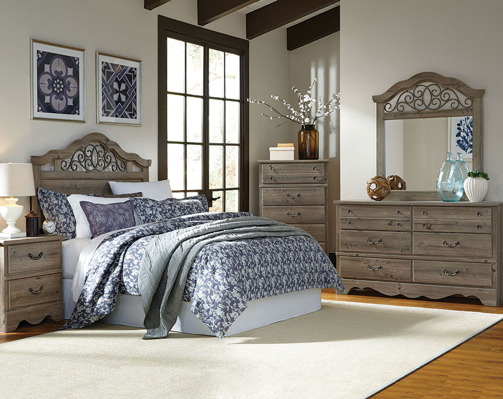 Queen Bedroom Sets Under 500