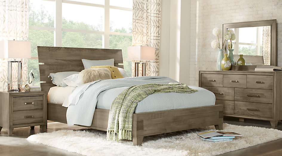 Image of: Queen Bedroom Sets for Sale near Me