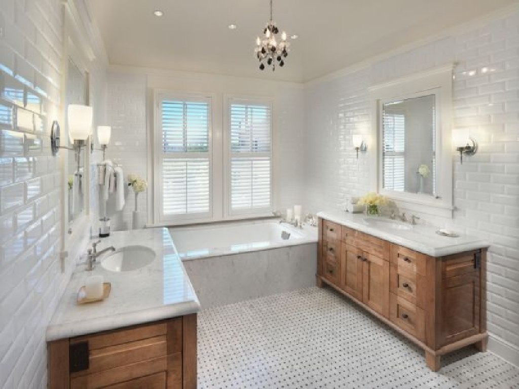 Image of: Remodeling a Small Bathroom Ideas