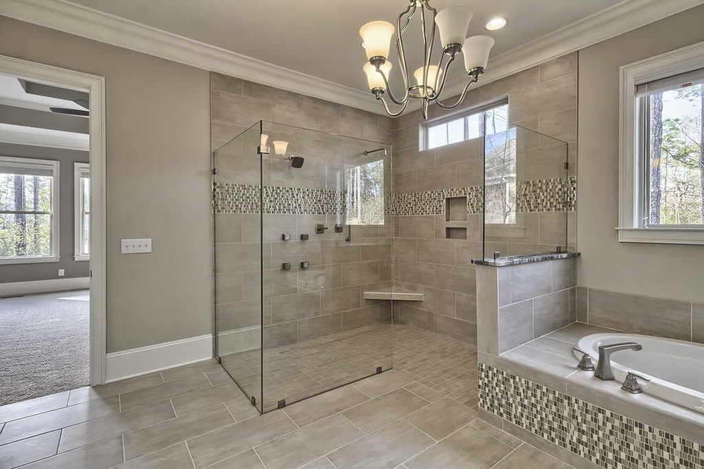 Renovating A Bathroom Ideas