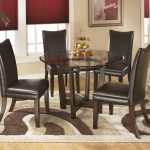 Sizes Of Round Dining Room Tables
