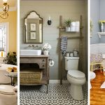 Small Bathroom Ideas And Colours