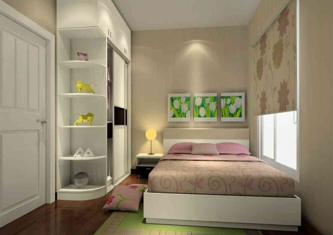 Small Bedroom Ideas Adults