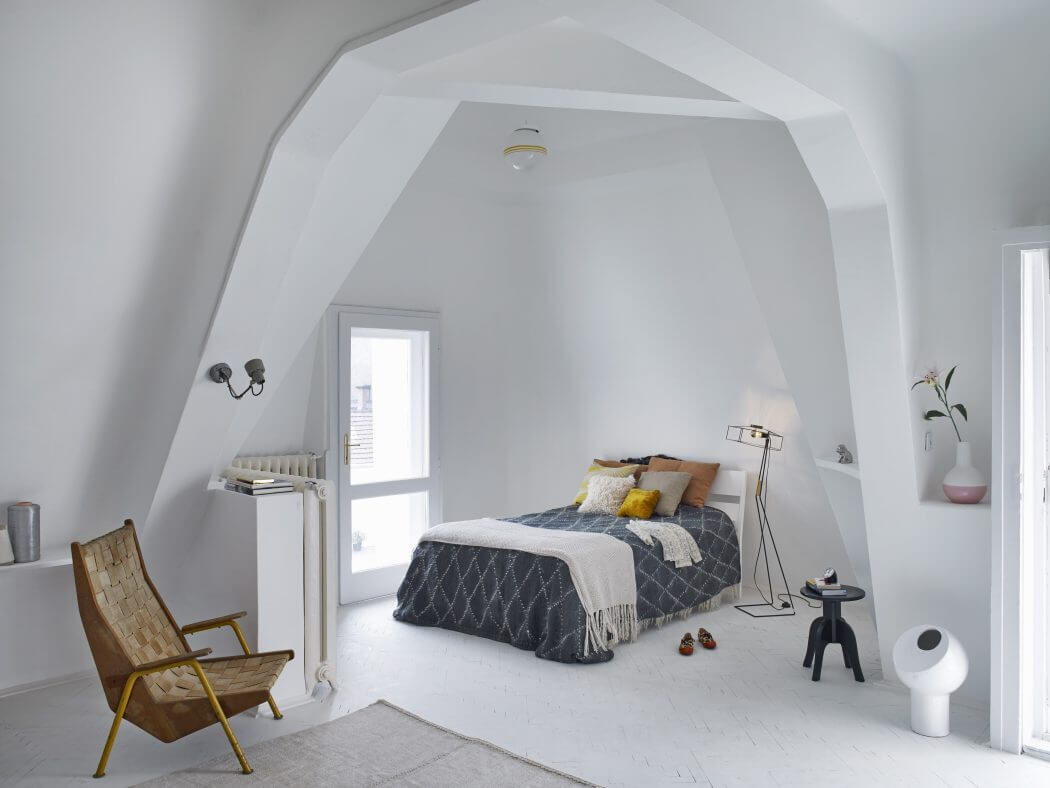 Small Bedroom Ideas On A Budget