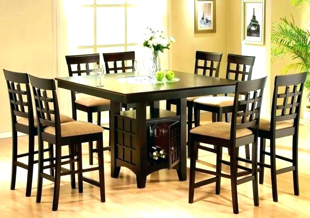 Image of: Small Dining Room Sets For Small Spaces