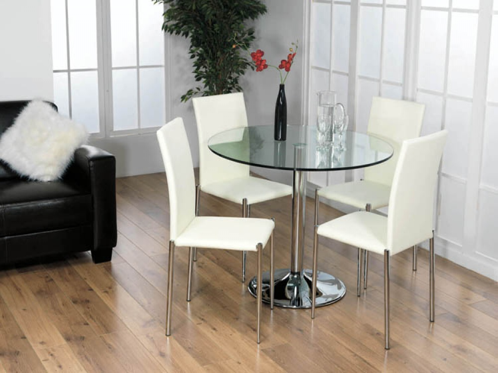 Image of: Small Dining Room Sets On Sale