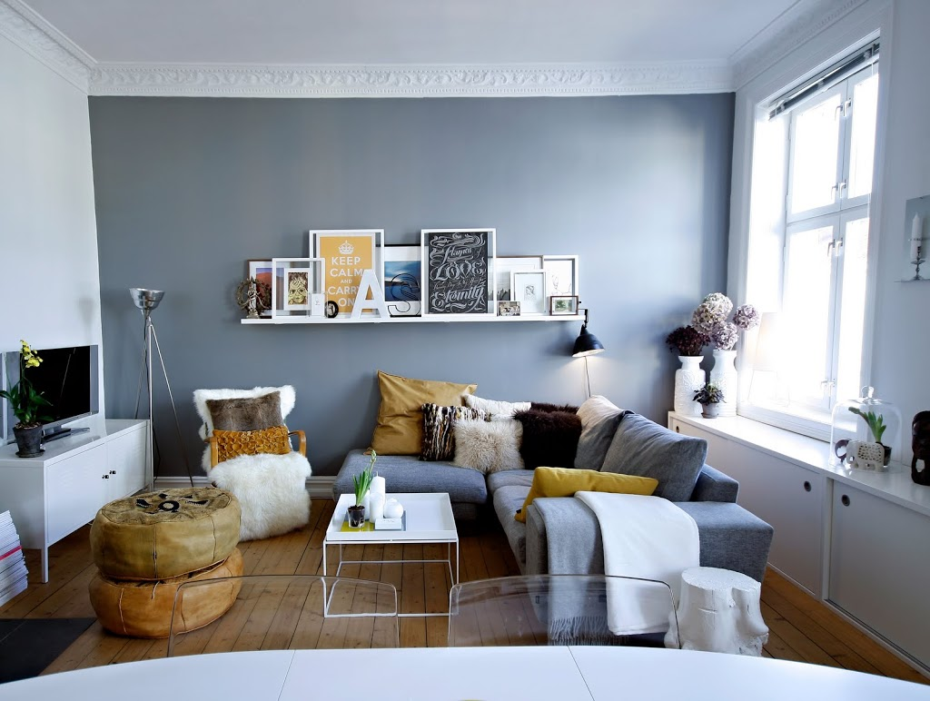 Small Living Room Ideas For Decorating