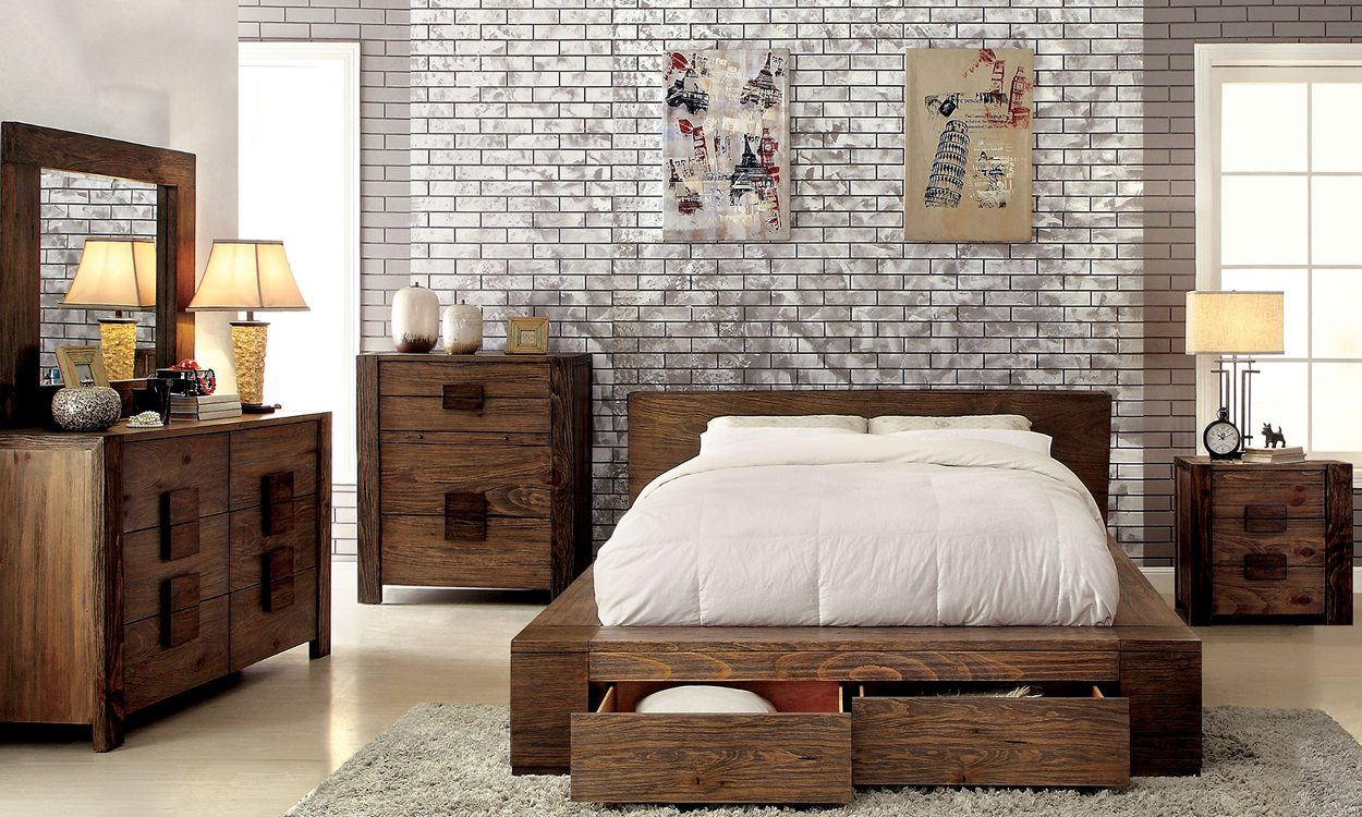 Teenage Small Bedroom Ideas