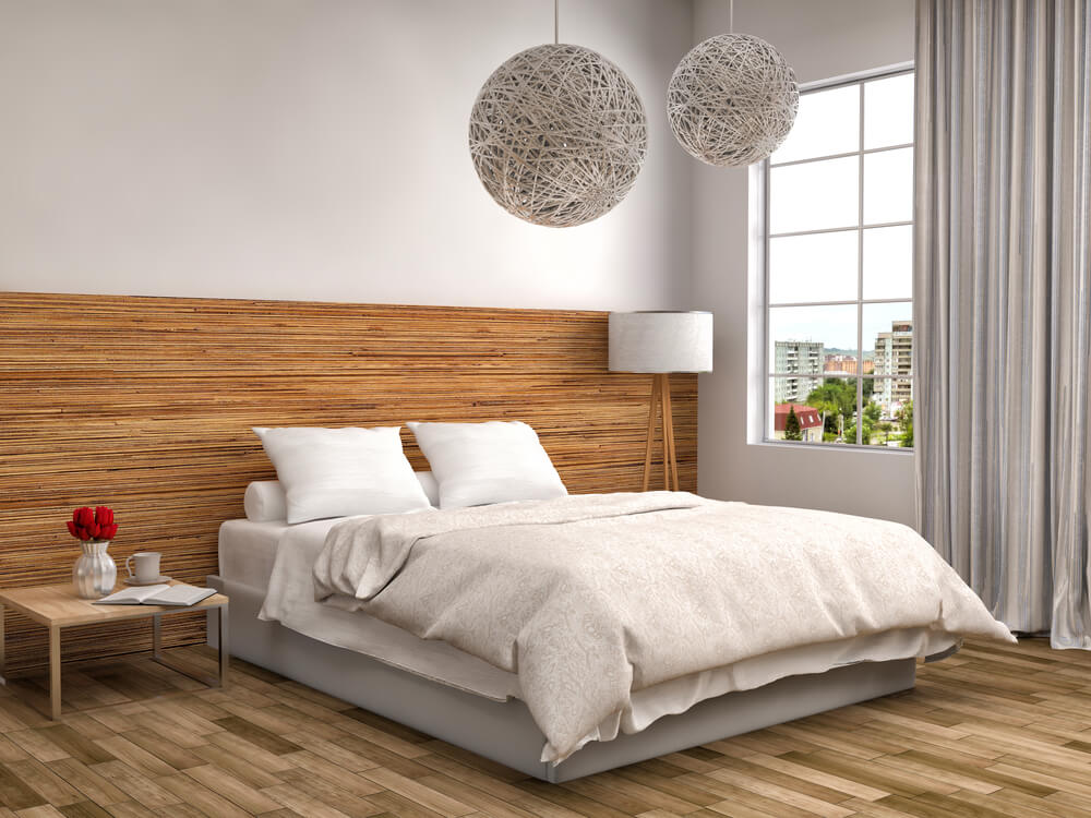 Bedroom Decorating Ideas With 2K Budget