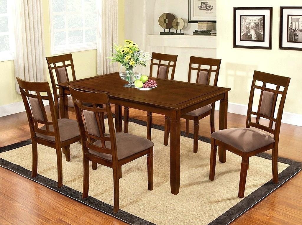 The Best Dining Room Sets