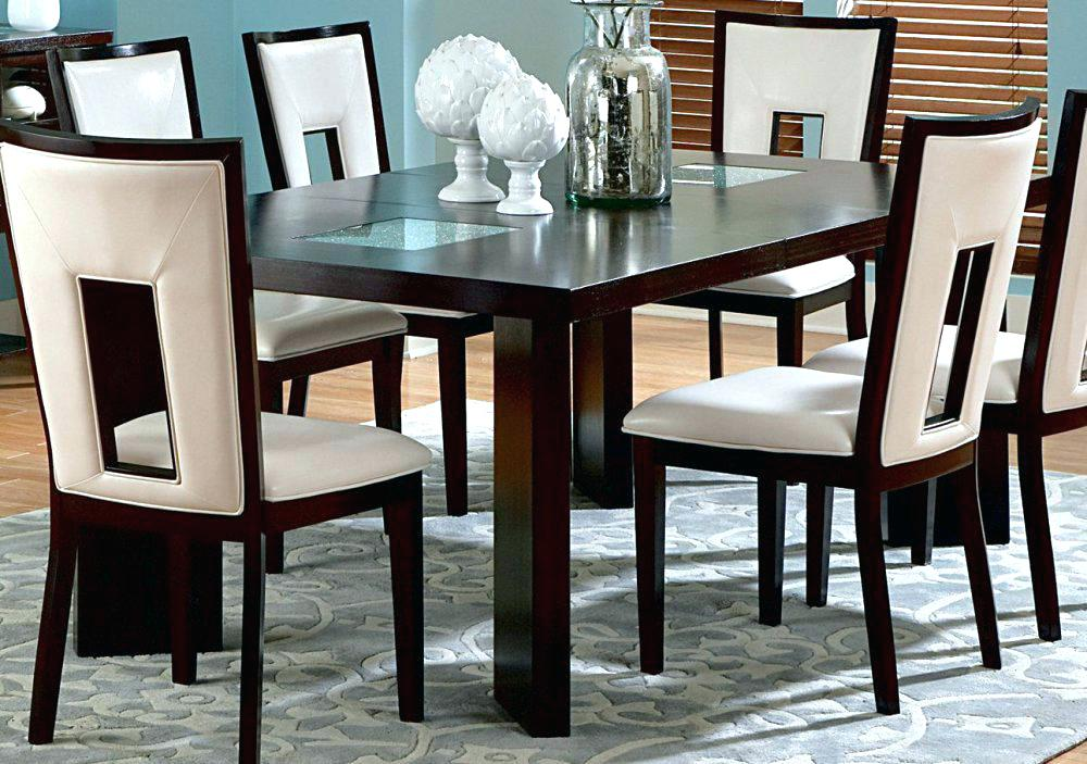Image of: The Best Dining Room Tables
