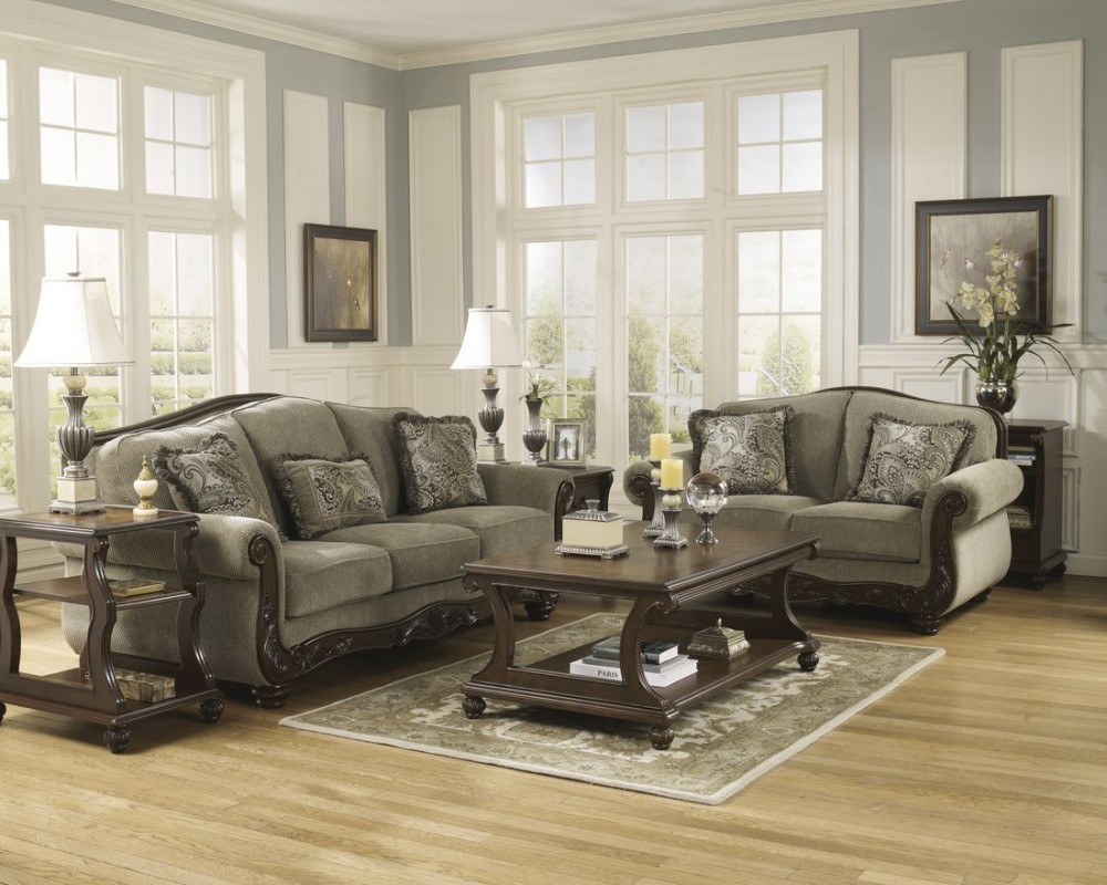 The Best Living Room Sets