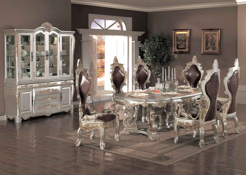 The Range Dining Room Sets