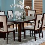 The Range Dining Room Table And Chairs