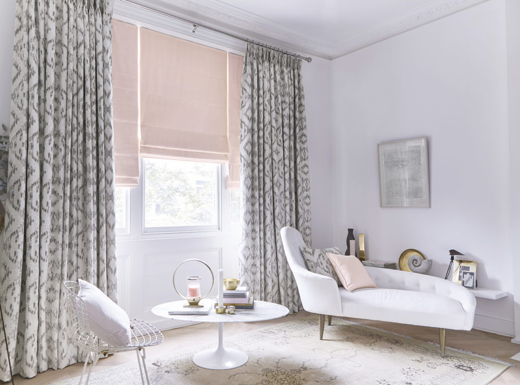 Image of: The Range Living Room Curtains