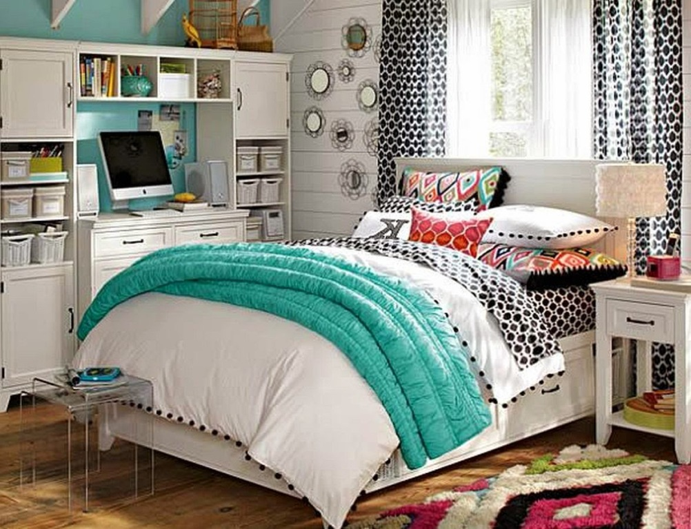 Image of: Bedroom Ideas For Women Decor