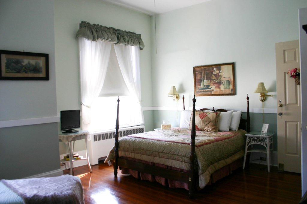 Bedroom In French Language