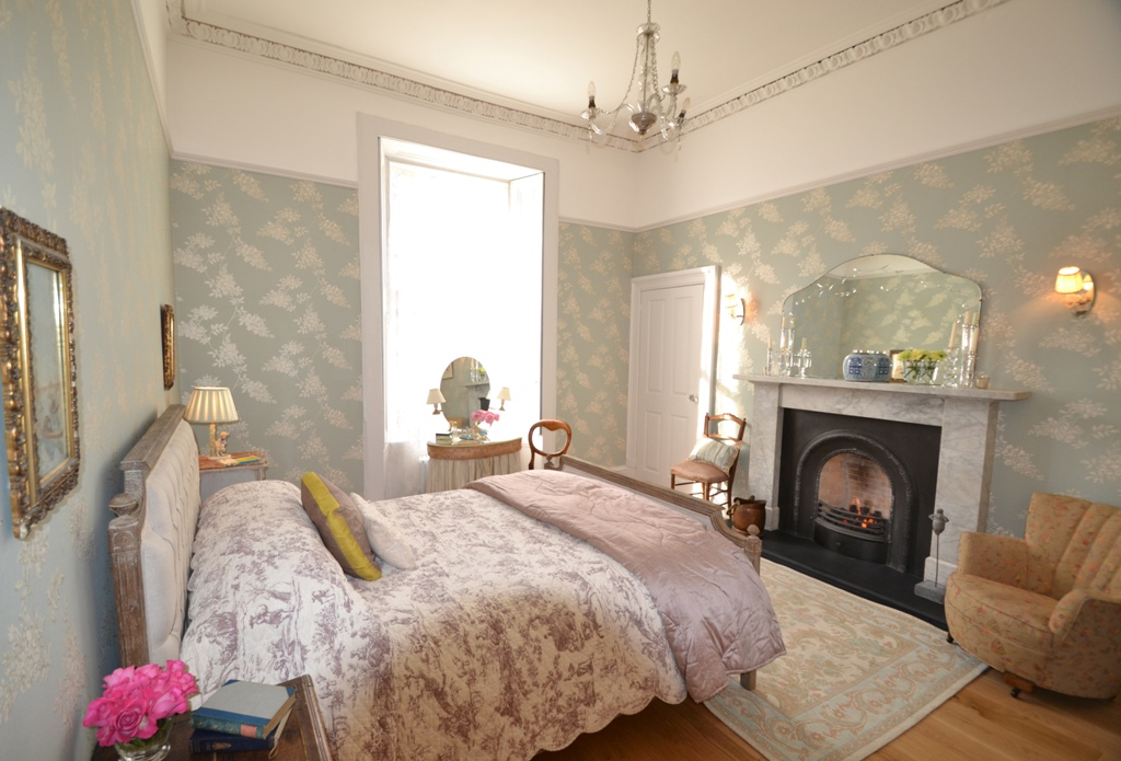 Bedroom In French Translation