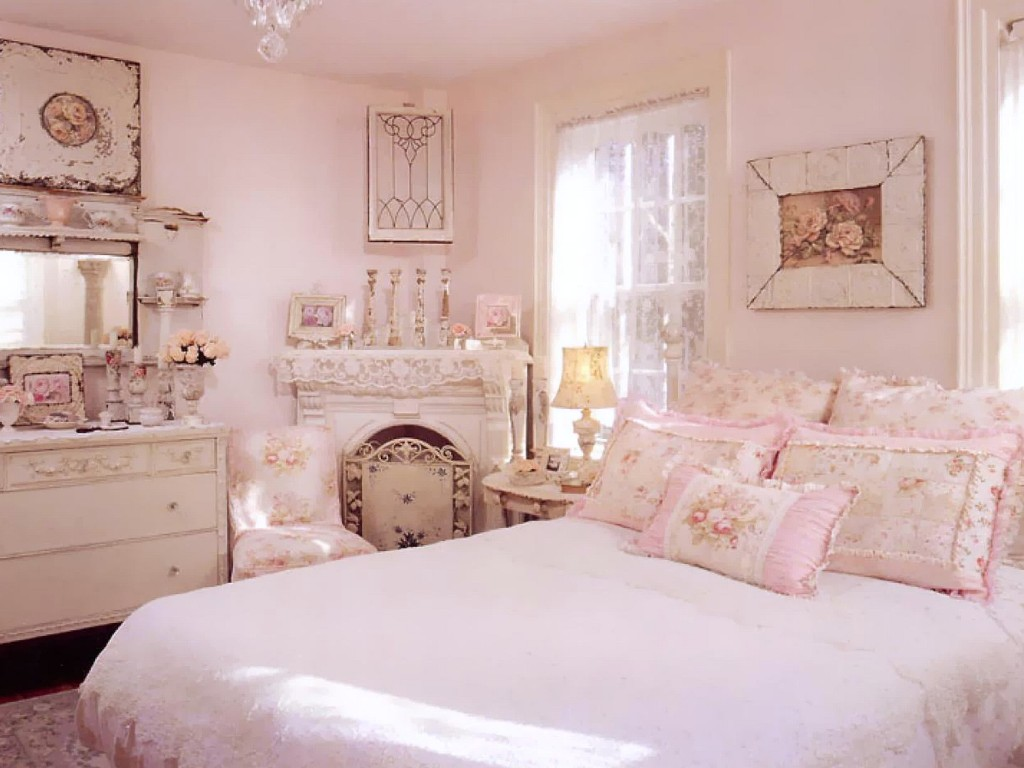 Image of: Cozy Bedroom Ideas For Women