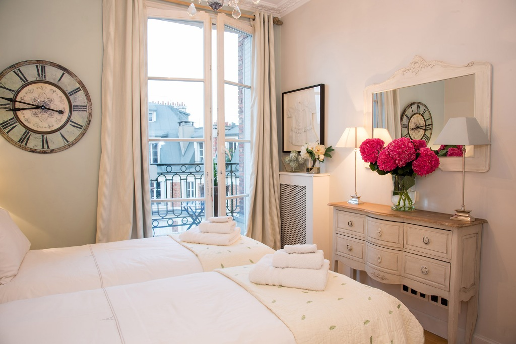 Spelling Of Bedroom In French